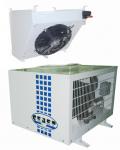 Сплит-системы Север среднетемпературные напольного типа
