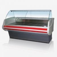 витрина холодильная универсальная нарочь 120 всн