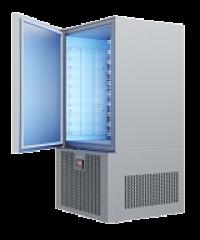 Шкаф шоковой заморозки CR10-G (380 В)