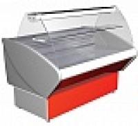витрина холодильная вхср-1,2 полюс