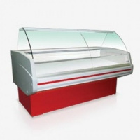 витрина холодильная двина 120 всн