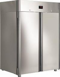 Шкаф холодильный Polair СM110-Gm