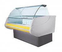 витрина холодильная низкотемпературная  нарочь 120 вн