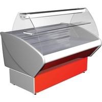 витрина холодильная вхср-1,8 полюс