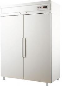 шкаф холодильный polair cc114-s