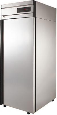 шкаф холодильный polair cb107-g