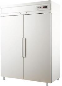 шкаф холодильный polair сm114-s