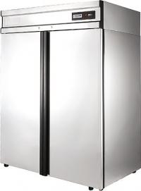 Шкаф холодильный Polair СM110-G