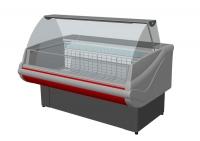 витрина холодильная  150 вс