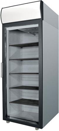 шкаф холодильный polair dm105-g