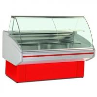 витрина холодильная высокотемпературная  двина 150 ввк