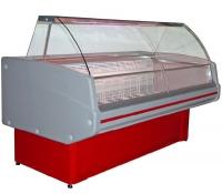 витрина холодильная низкотемпературная  двина 150 вн