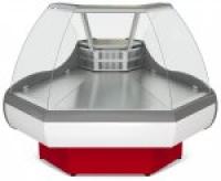 Витрина холодильная ВХС-ТАИР УН (угол наружный)