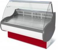 Витрина холодильная ВХСд-ТАИР(1.5)