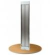 Инфракрасный обогреватель ИК-2,0 с закрытым теном