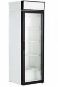 Шкафы со стеклянными дверями Polair Bravo