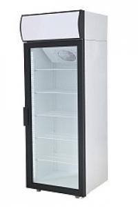 Шкаф холодильный Polair DM107-S версия 2.0