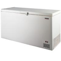 ларь морозильный polair standart sf150lf-s