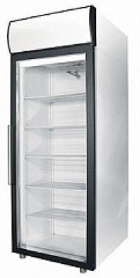 Шкаф морозильный Polair DB105-S