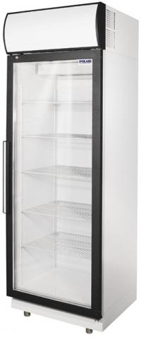 шкаф холодильный polair dm107-s
