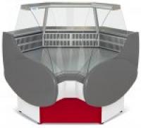 Витрина холодильная ВХС-ТАИР УВ (угол внутренний)
