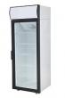 Шкаф холодильный Polair DM105-S версия 2.0