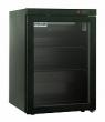 Холодильный шкаф DM102-Bravo черный